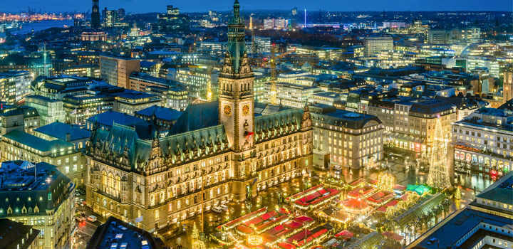Gay Hamburg · Hotels