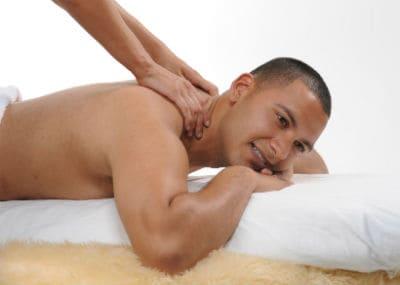 Massage gay à Tenerife