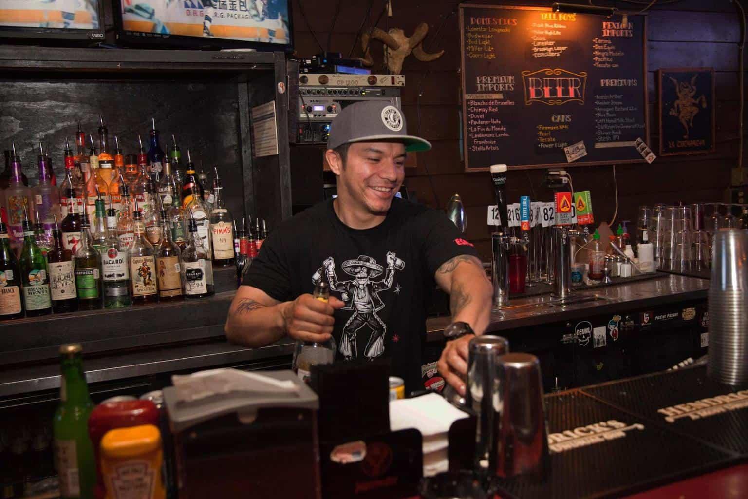 Bar gay di Austin