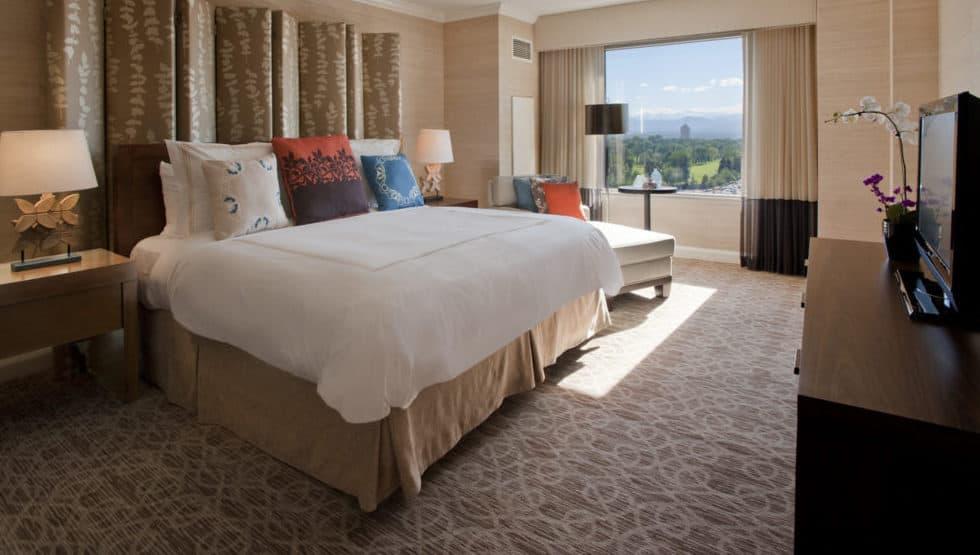 Gay Denver · Hotels