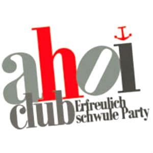 AHOI俱乐部
