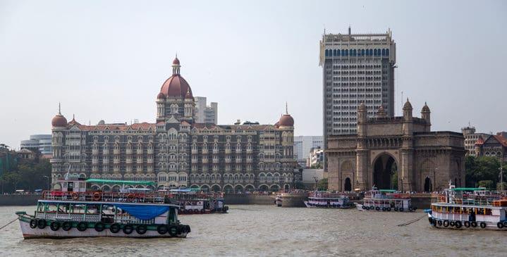 Gay Mumbai · Guida della città