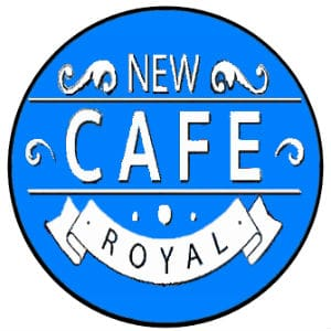 New Café Royal - ΚΛΕΙΣΤΟ