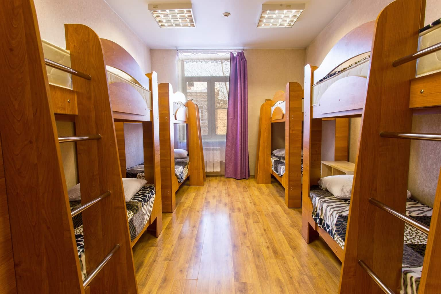 Gay Irkutsk · Hostels