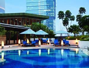 Hotel Indonesia Kempinski Τζακάρτα