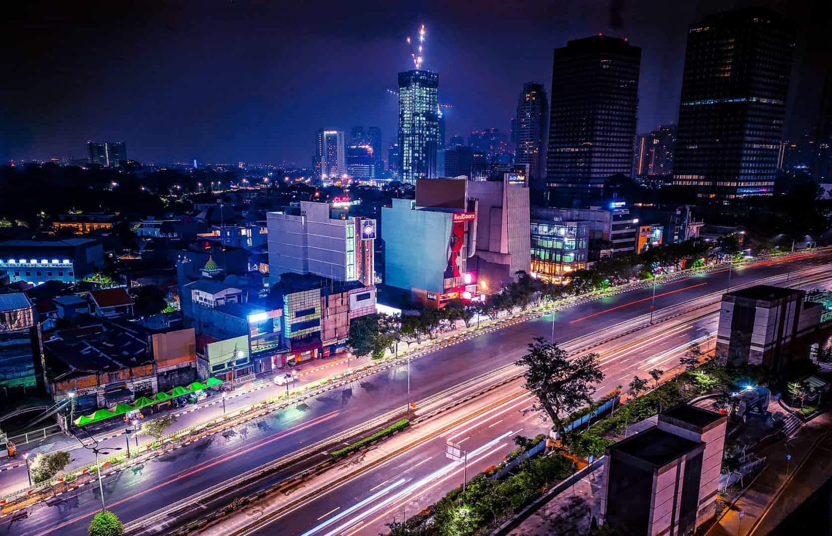 Gay Jakarta · Ξενοδοχεία